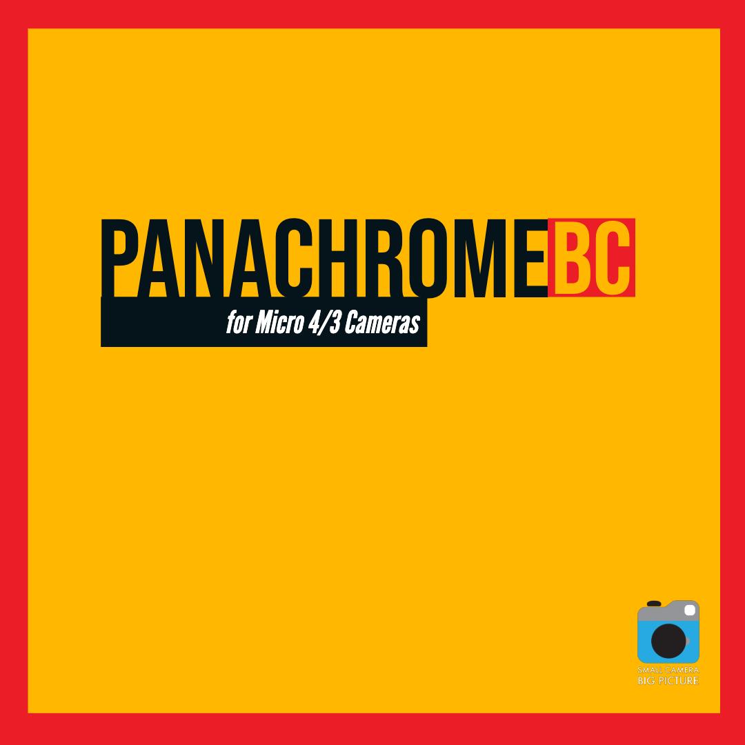 Panachrome BC Logo Square