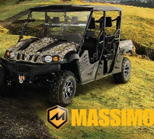 Check Out The New Massimo Line-Up