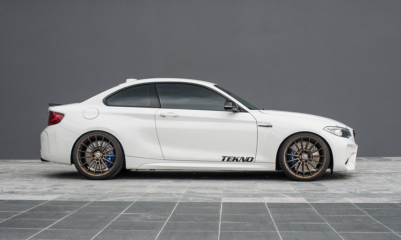 TEKNO X BMW m2