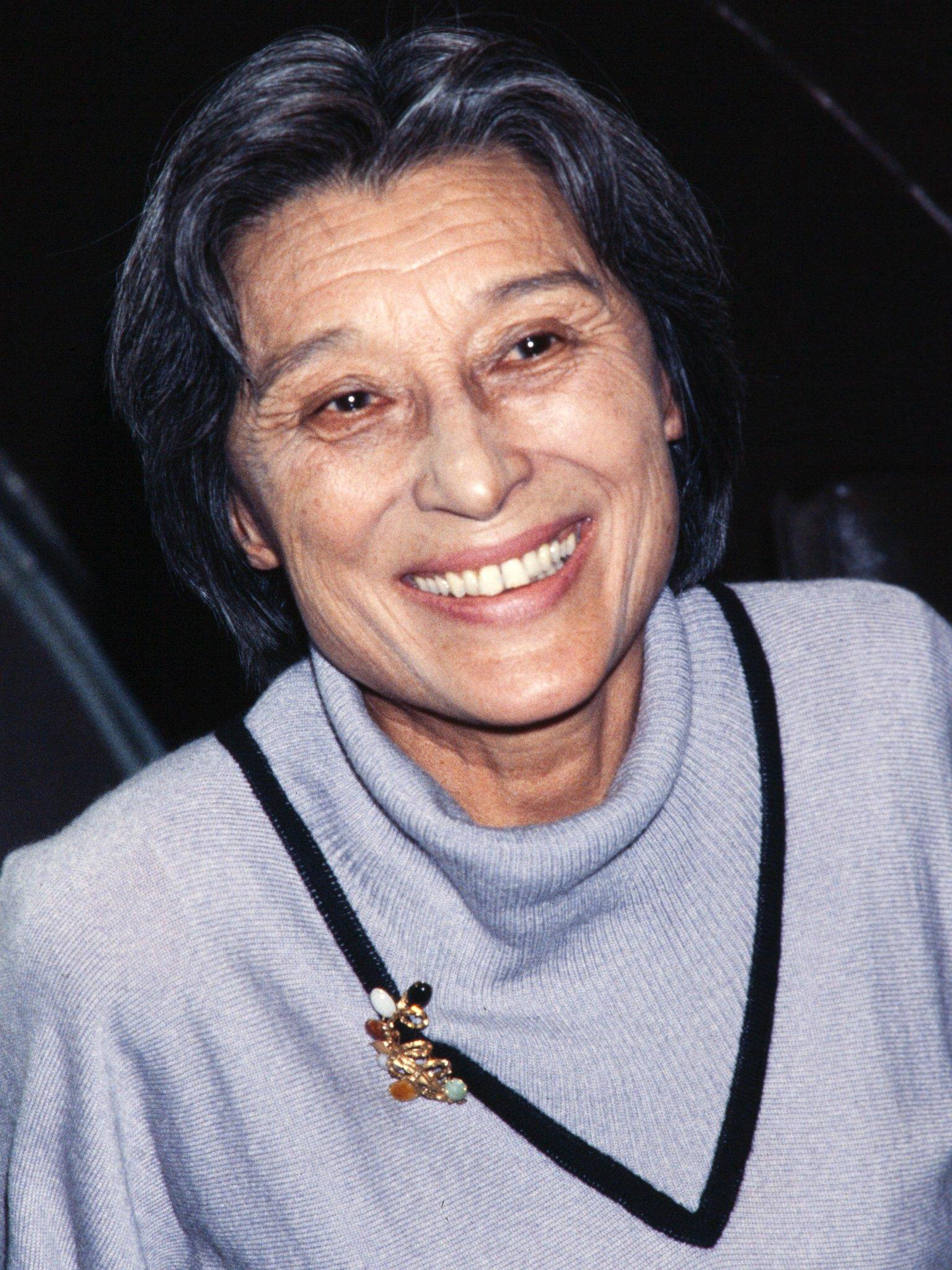 Han Suyin