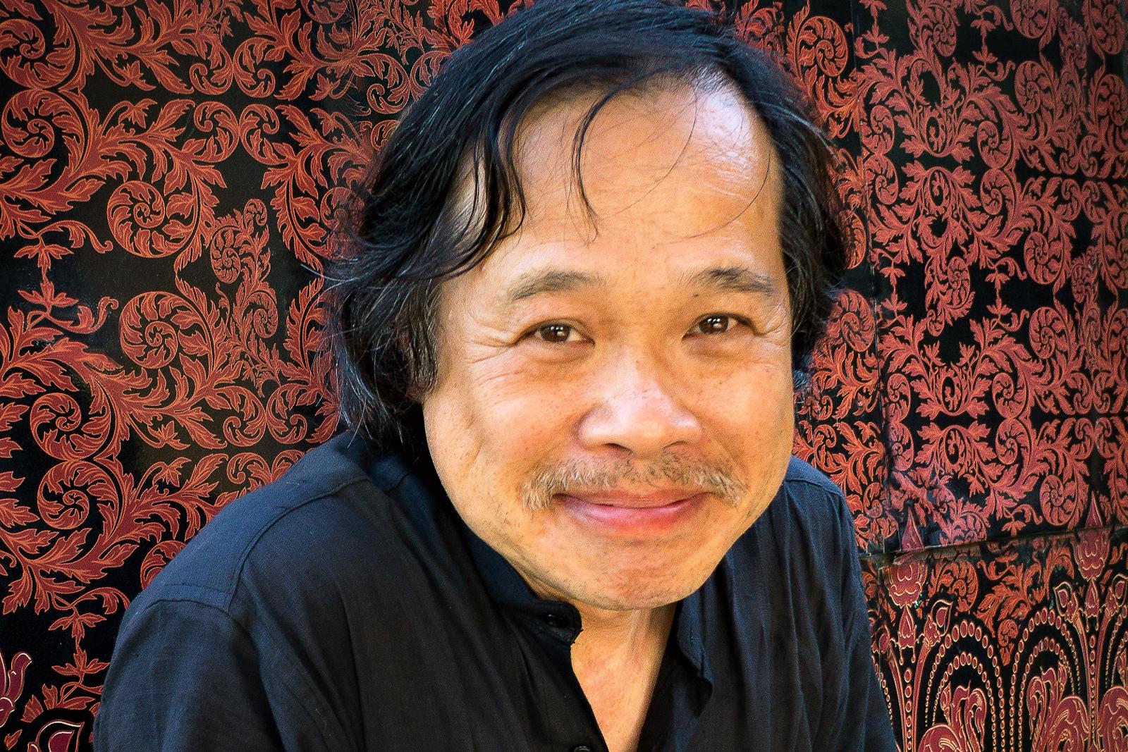 Jook Leung