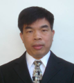 Dr. Ruifeng Liang