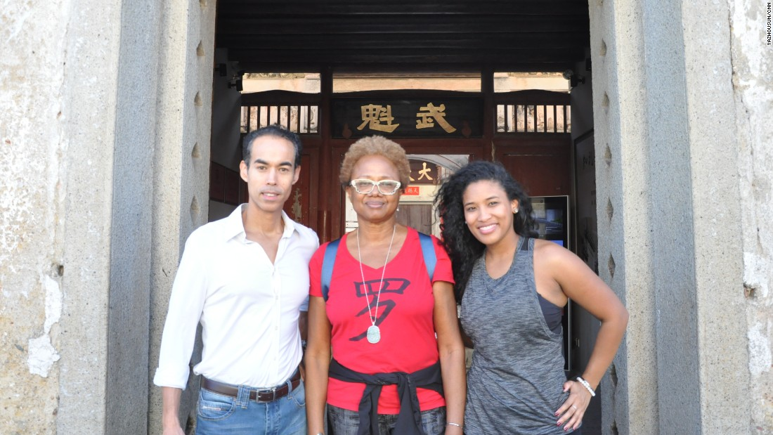 Tours of Hakka Heritage Sites