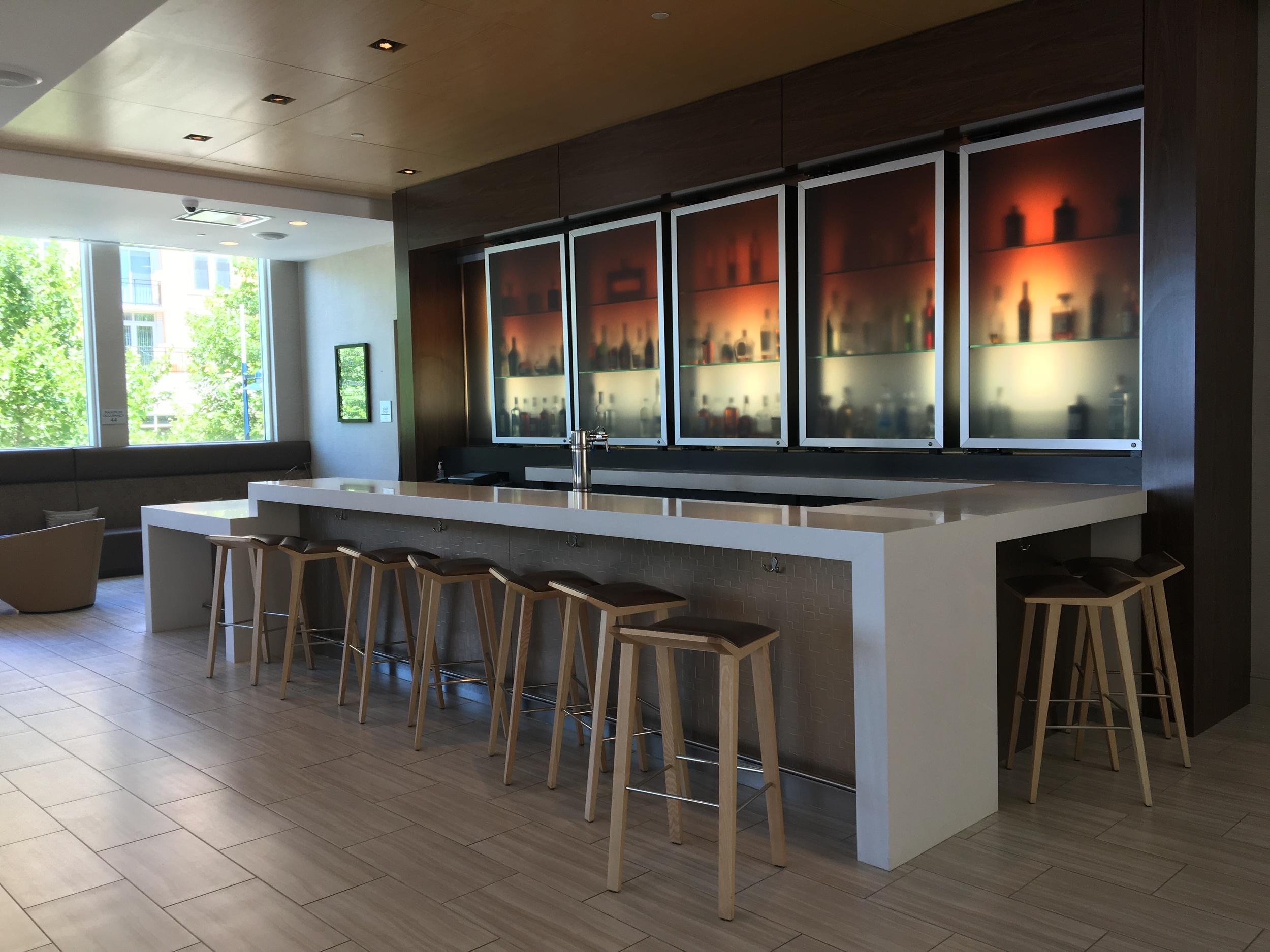 AC Lounge Bar
