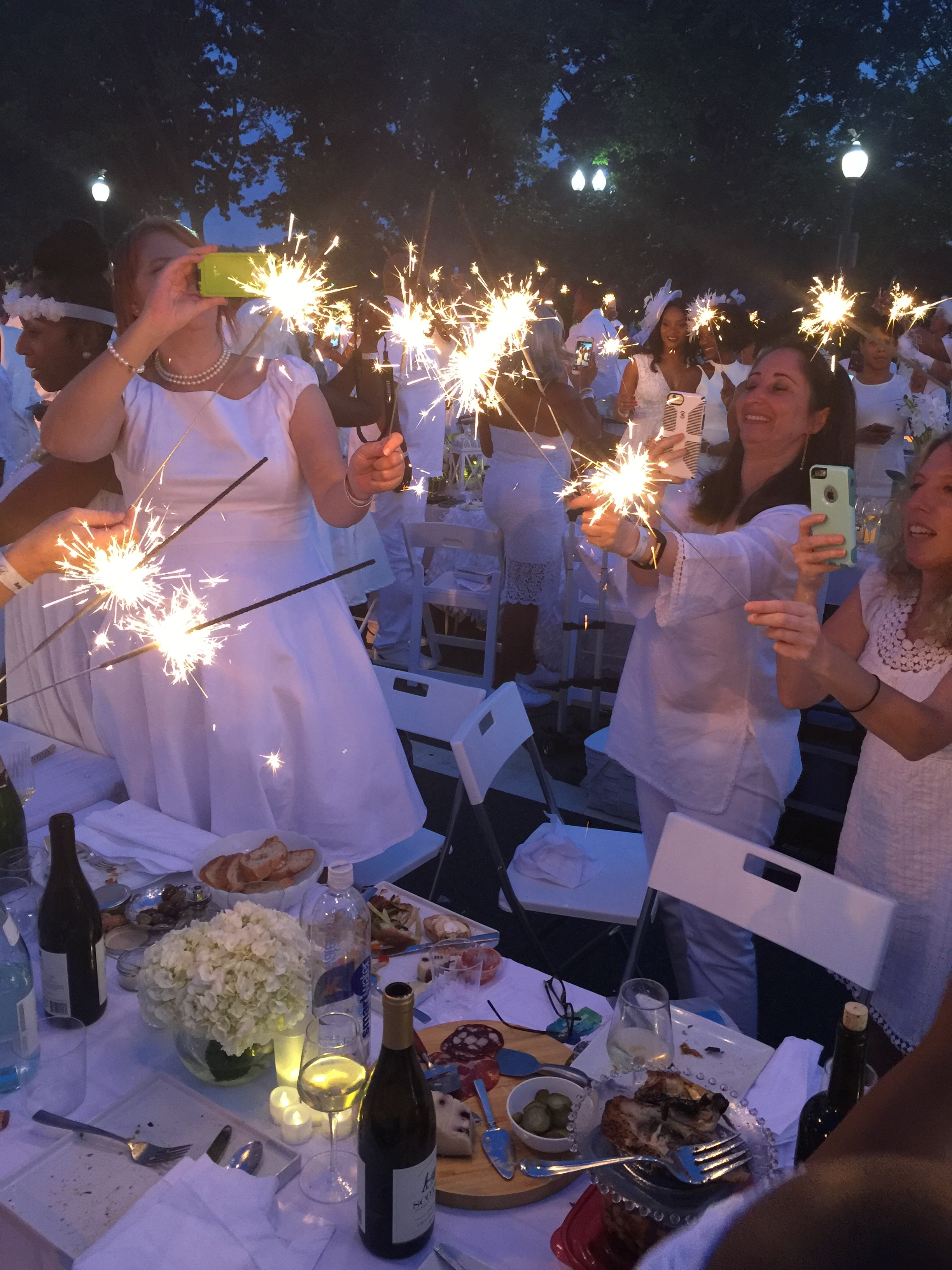 10 Tips For Diner En Blanc Beginners Will Drink For Travel
