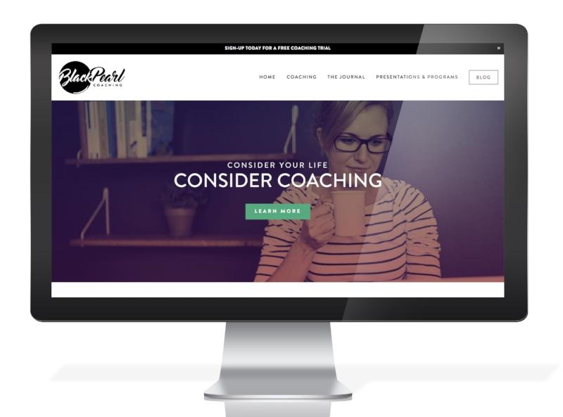Black Pearl Coaching