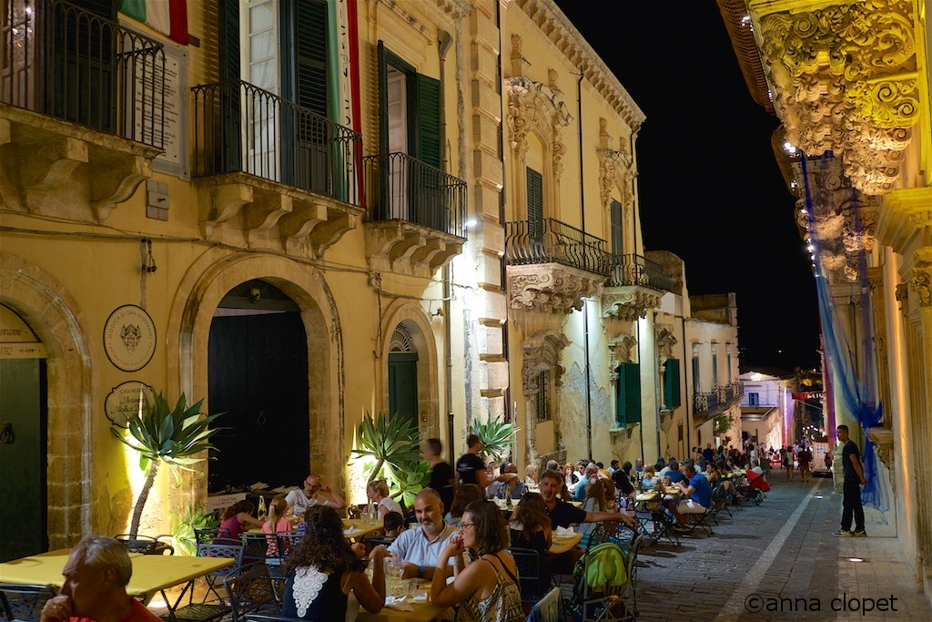 Sicily#The#Streets#of#Noto