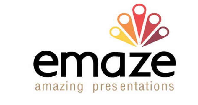 Create e-mazing online presentations