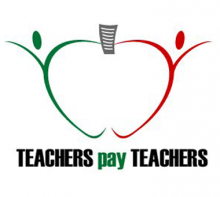 An open marketplace where teachers can buy, sell and share original resources! LOVE, LOVE, LOVE!!!!!
