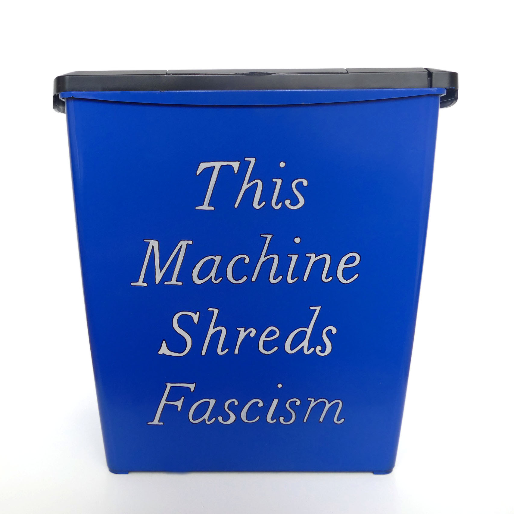 Michelle Hartney_This Machine Shreds Facism.jpg