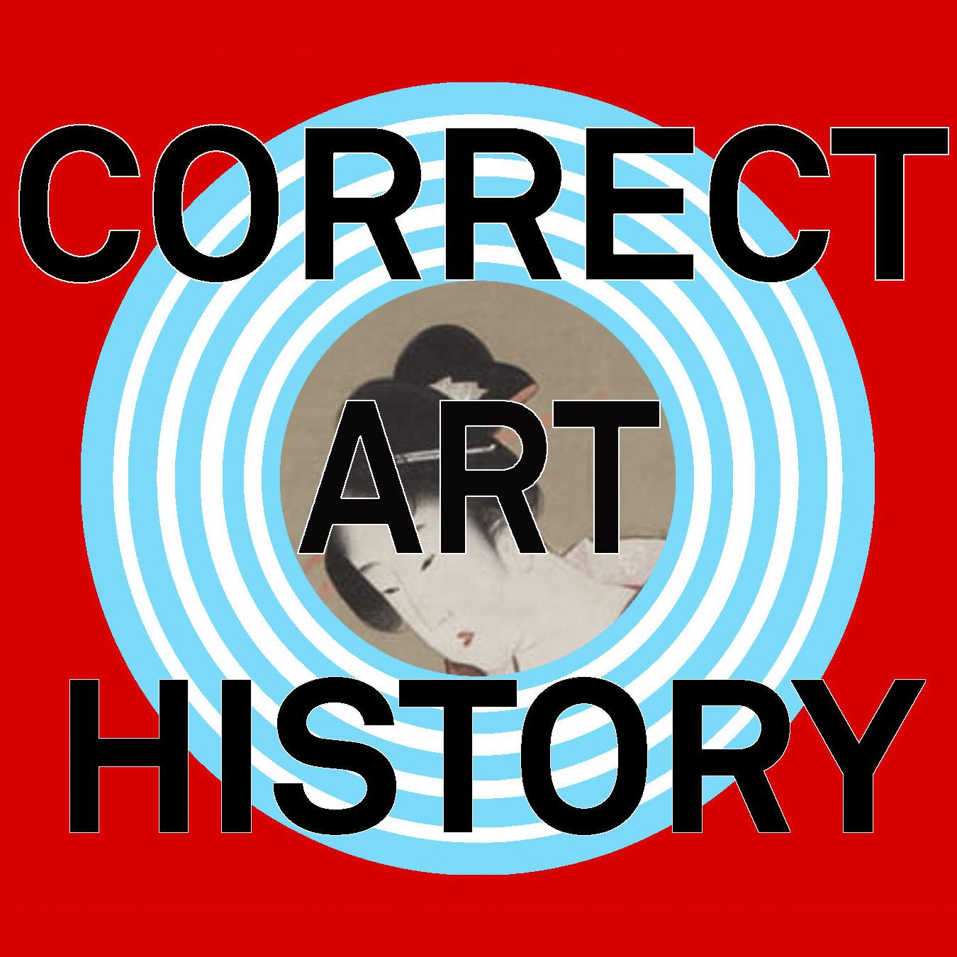 Correct Art History