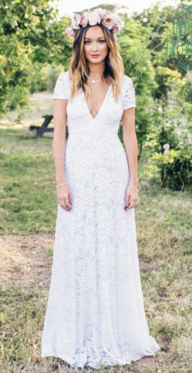 Eleanor Maxi Dress - $278
