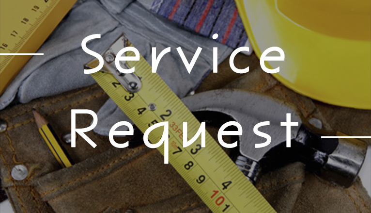Submit An Online Service Request