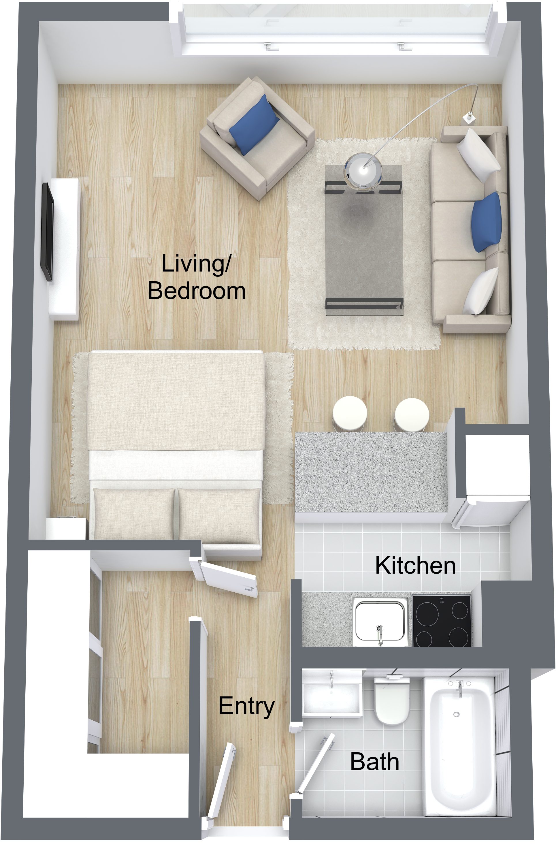 The Pinnacle - Mark - 3D Floor Plan.png