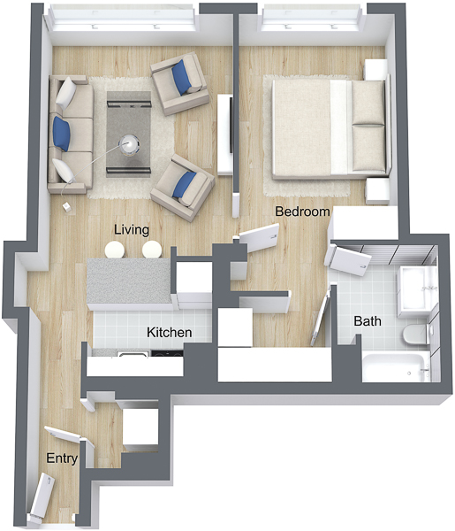 The Pinnacle - Huntington - 3D Floor Plan.jpg