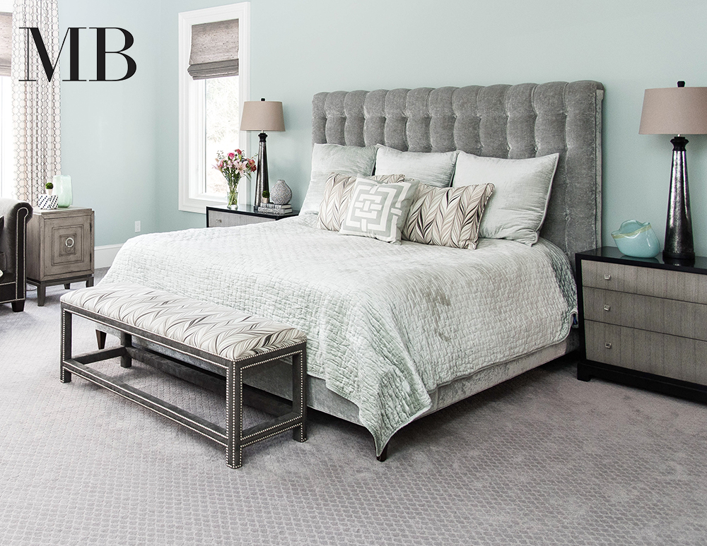 THE BEDROOM  Have your furniture do double duty. Nightstands and end tables aren't just surface area, the right pieces can even double as small dressers. The more options for storage in a large room, the less likely things will end up left out at the end of the day. If you need more but already have drawers in your bedside tables, choose a quality bench with hidden storage.