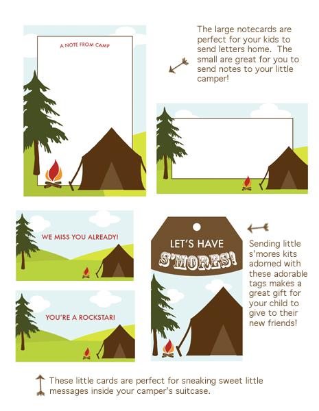 camping post 1
