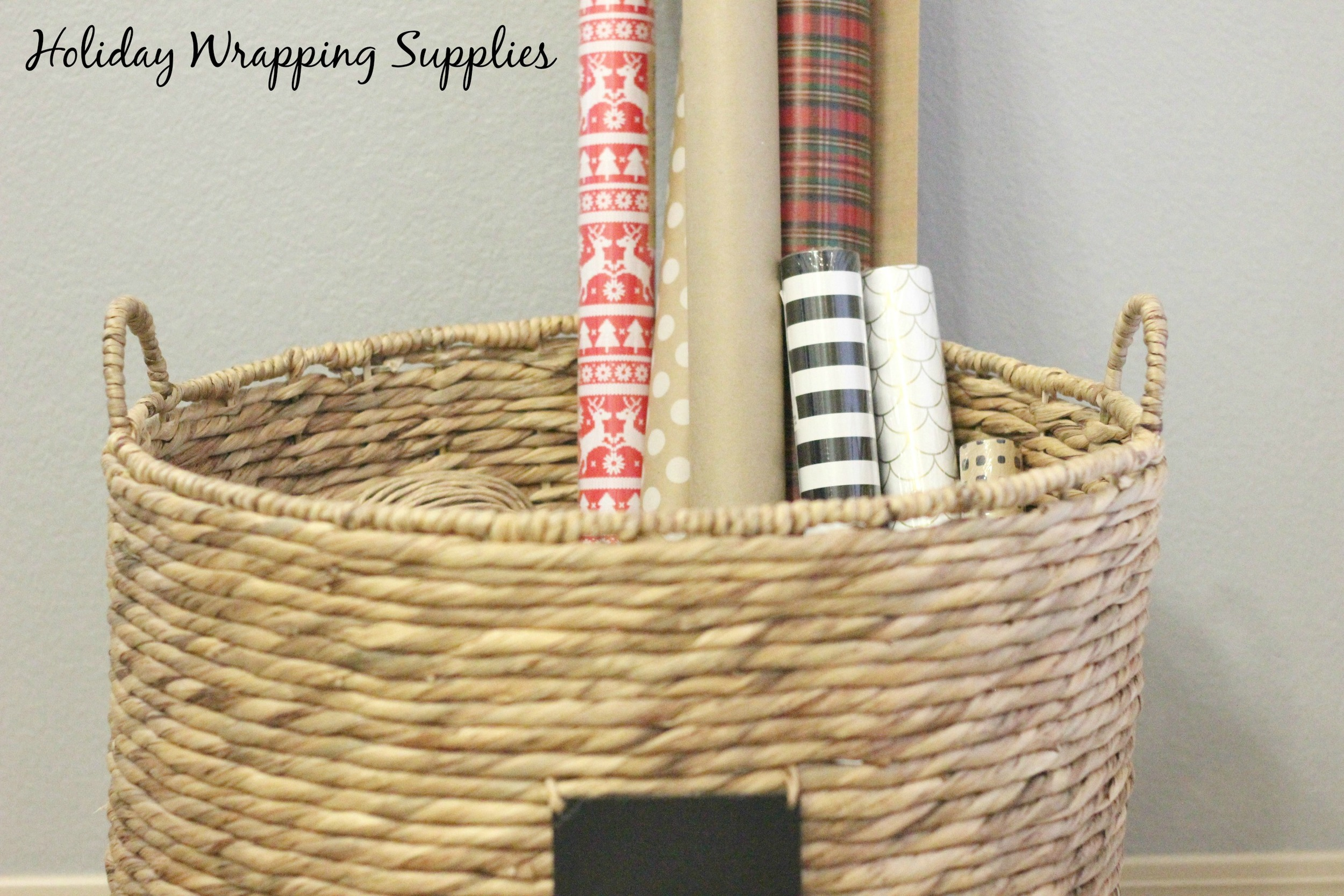 wrappingsupplies