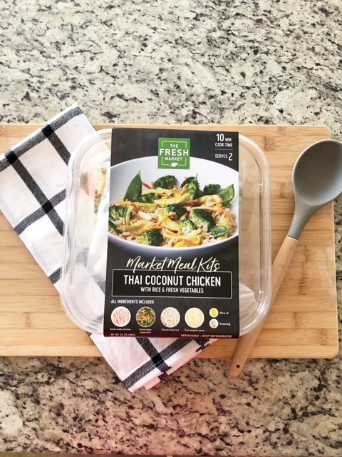 Market Meal Kits At The Fresh Market Hey Thuy