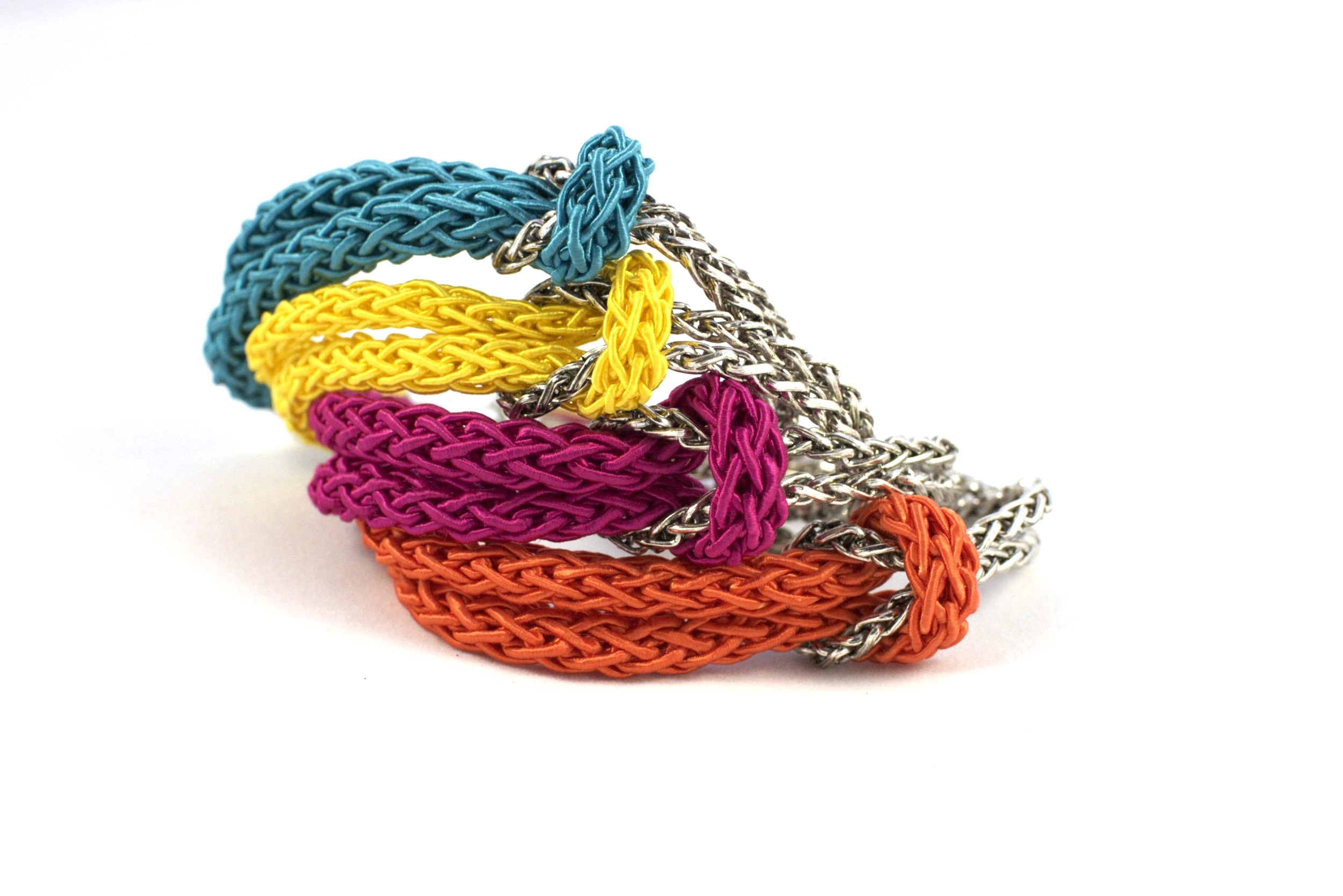 Spring 2015 Moxie Bracelet Collection