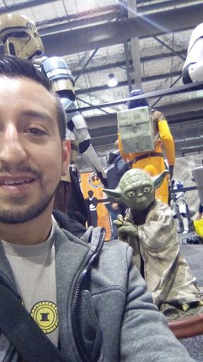 Yoda&i