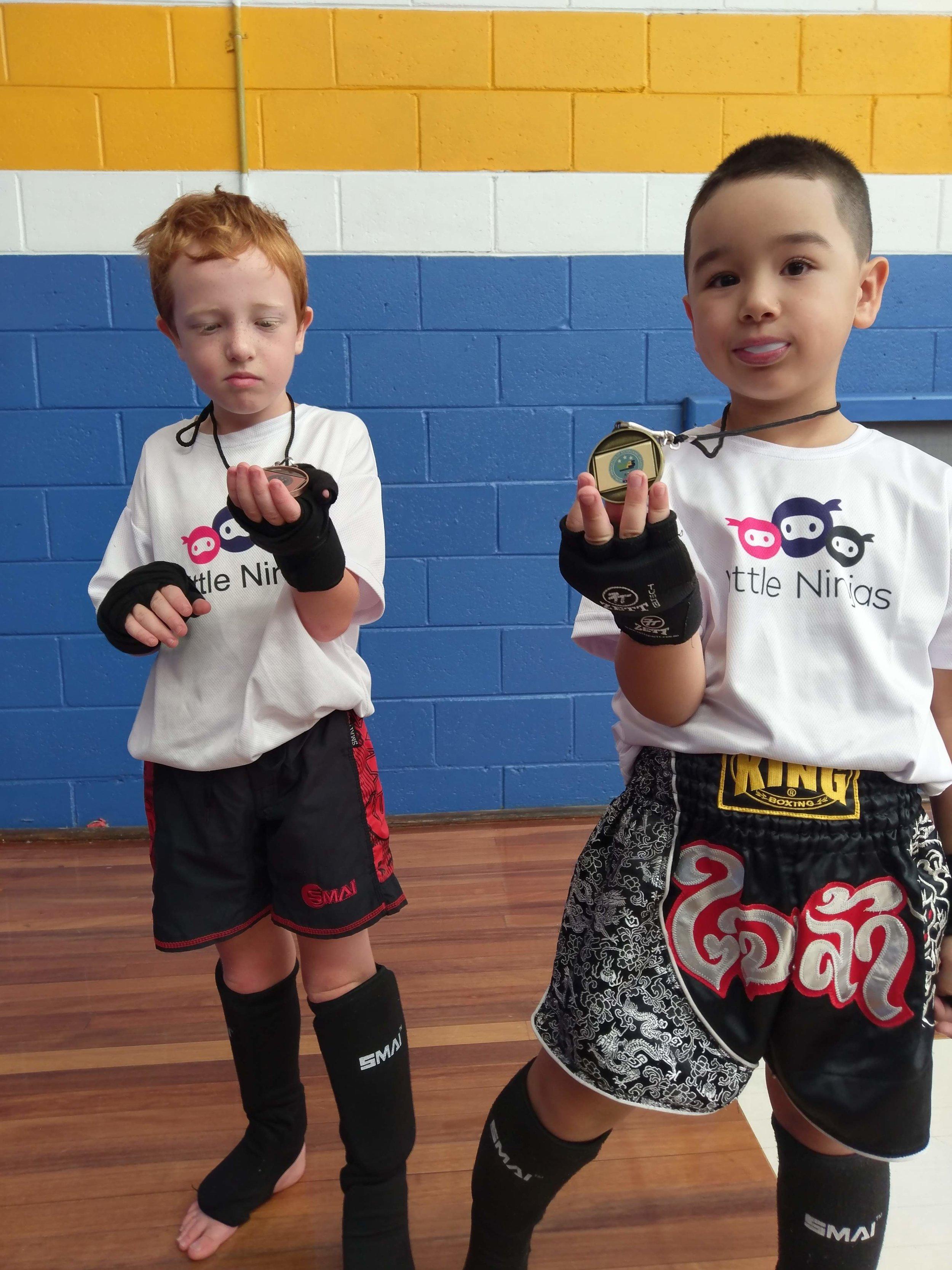 martialarts kids sydney