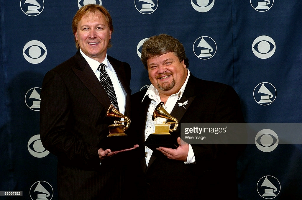 The 47th Annual Grammy Awards-Press Room