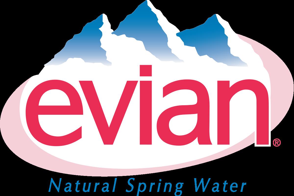 Evian Influencer Marketing Campaign