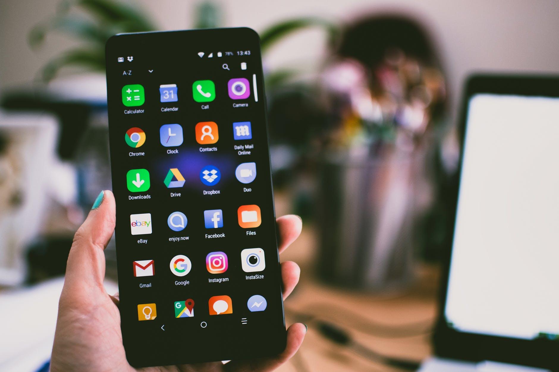 Mobile Phone Whitepaper