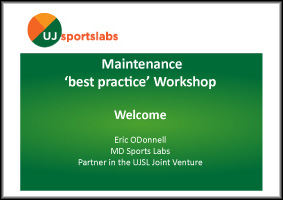 eric o'donnell best practice maintenance