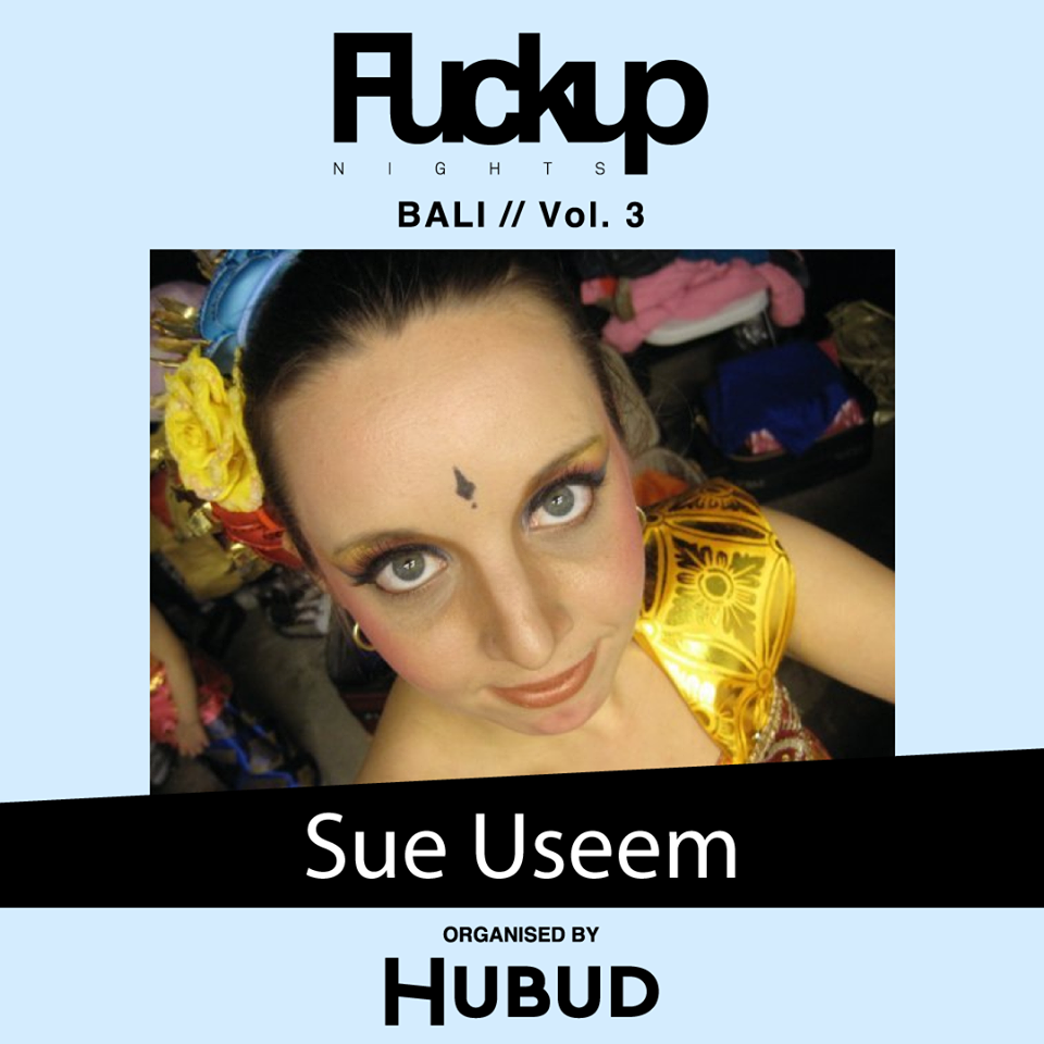 Sue Useem