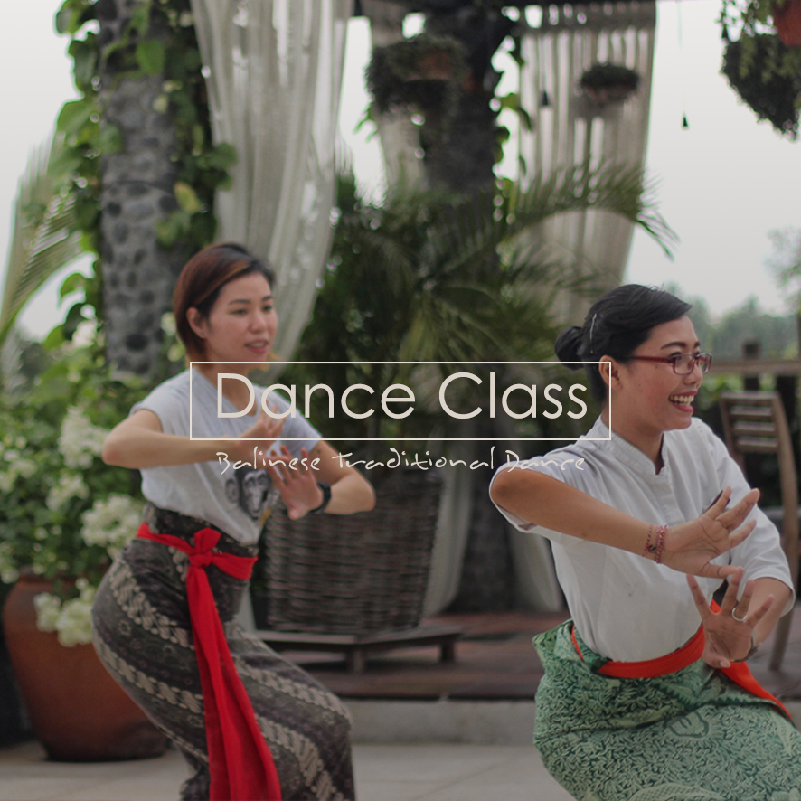 Class starts every Monday from 4-5 PM
