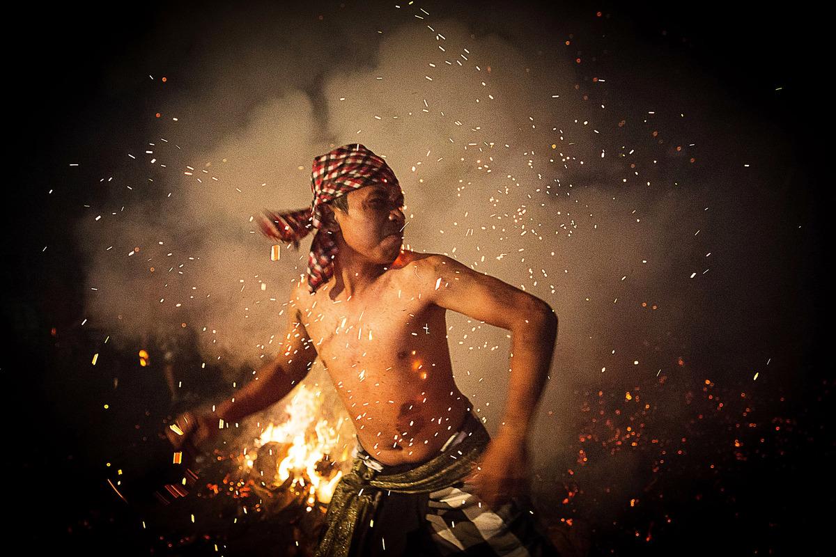Mesabatan Api