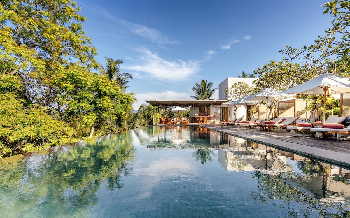 Bisma Eight Ubud Luxury Boutique Hotel Villas In Ubud Bali
