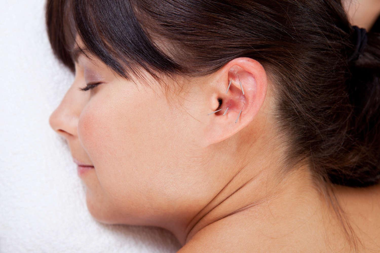 Das Ohr  als Schaltzentrale für Diagnose und Therapie