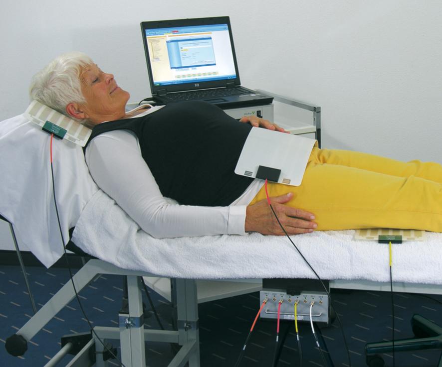 Vitalfeld-Therapie