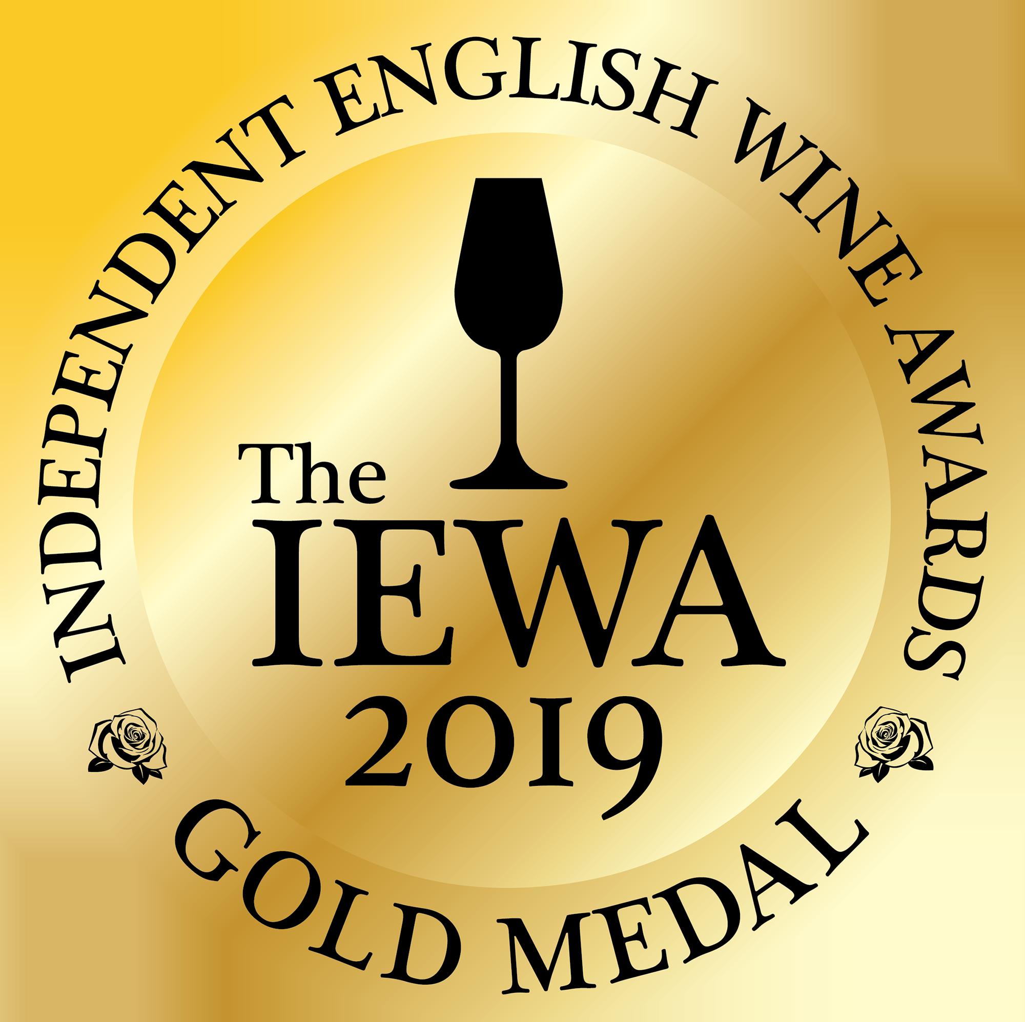 IEWA Gold Medal