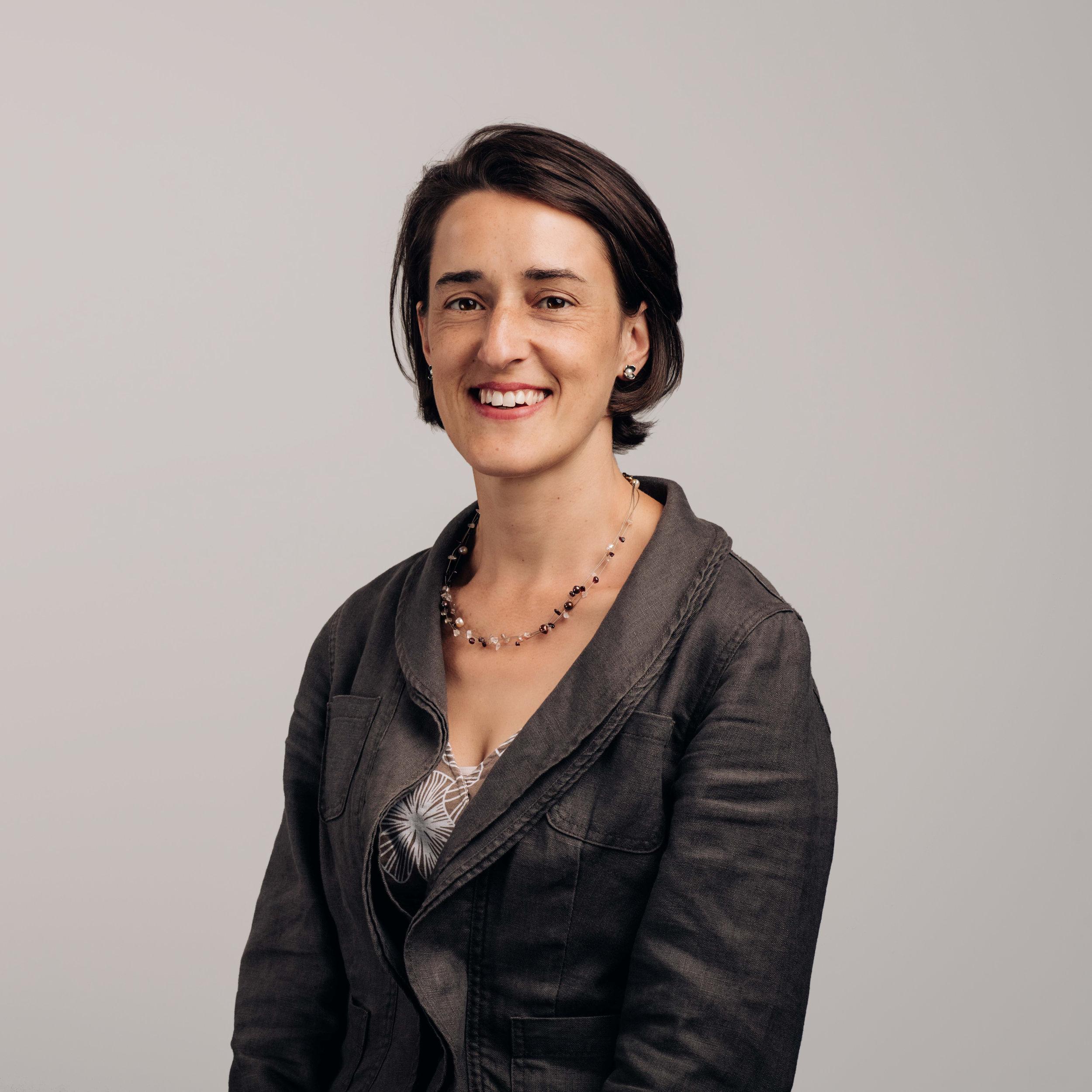 Kate Hamilton, Associate