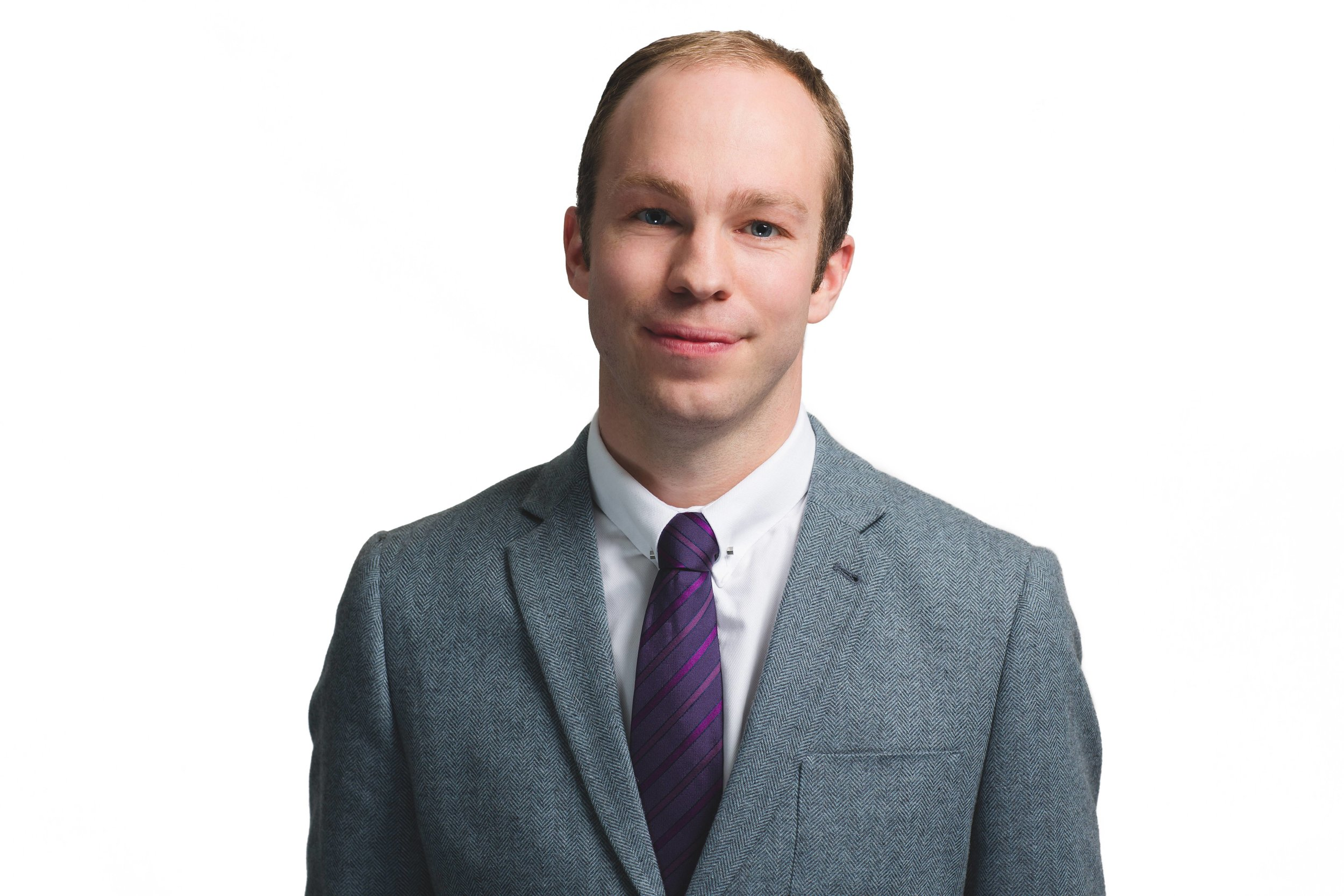 David Yetman, Senior Associate