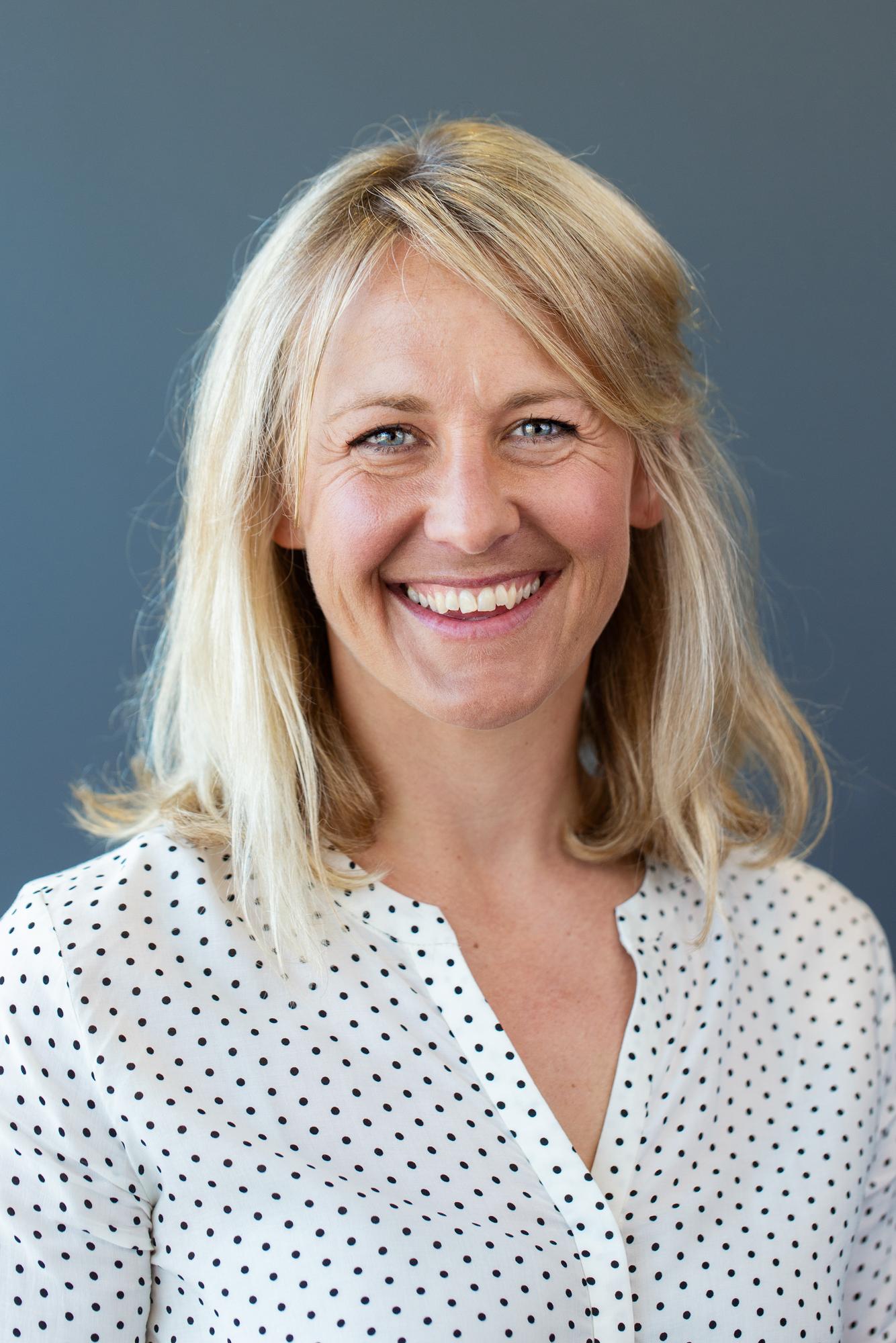 Janina Porter, Senior Associate -