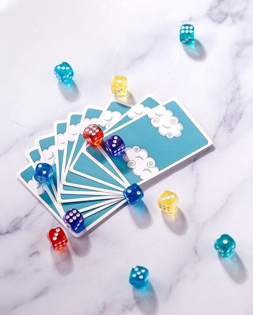 Playing card production and sales