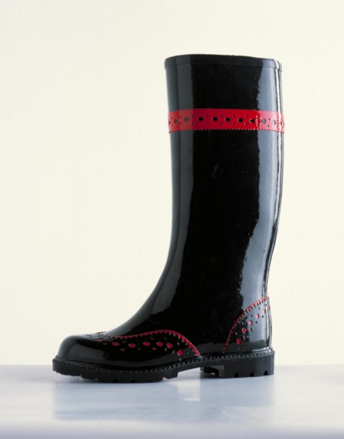 Eelko Moorer wellies for TMK shoes