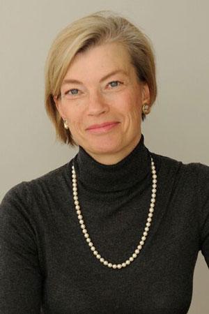 Kajsa Fung   Associate Partner  Executive and Board Search