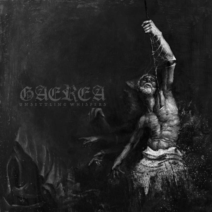 7. Gaerea - Unsettling Whispers - Full album stream - https://gaerea.bandcamp.com/album/unsettling-whispers-black-metal