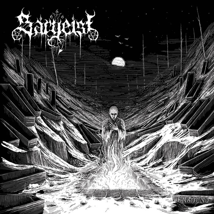 6. Sargeist - Unbound - Full album stream - https://wtcproductions.bandcamp.com/album/unbound