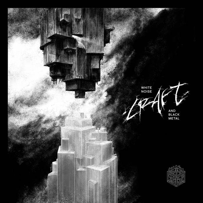 2. Craft - White Noise and Black Metal - Full album stream - https://craftofficial.bandcamp.com/album/white-noise-and-black-metal