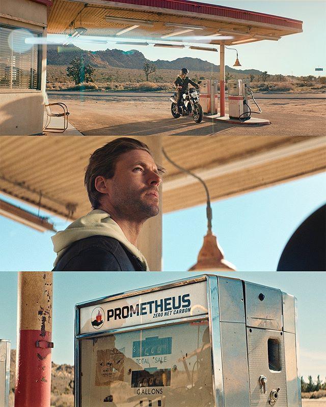 Promo for Prometheus Fuels with @glassandmarker  Director: @bushell_jack  DP: @brent_johnson  Producer: @laurentylerbrimeyer  Edit: @callaird