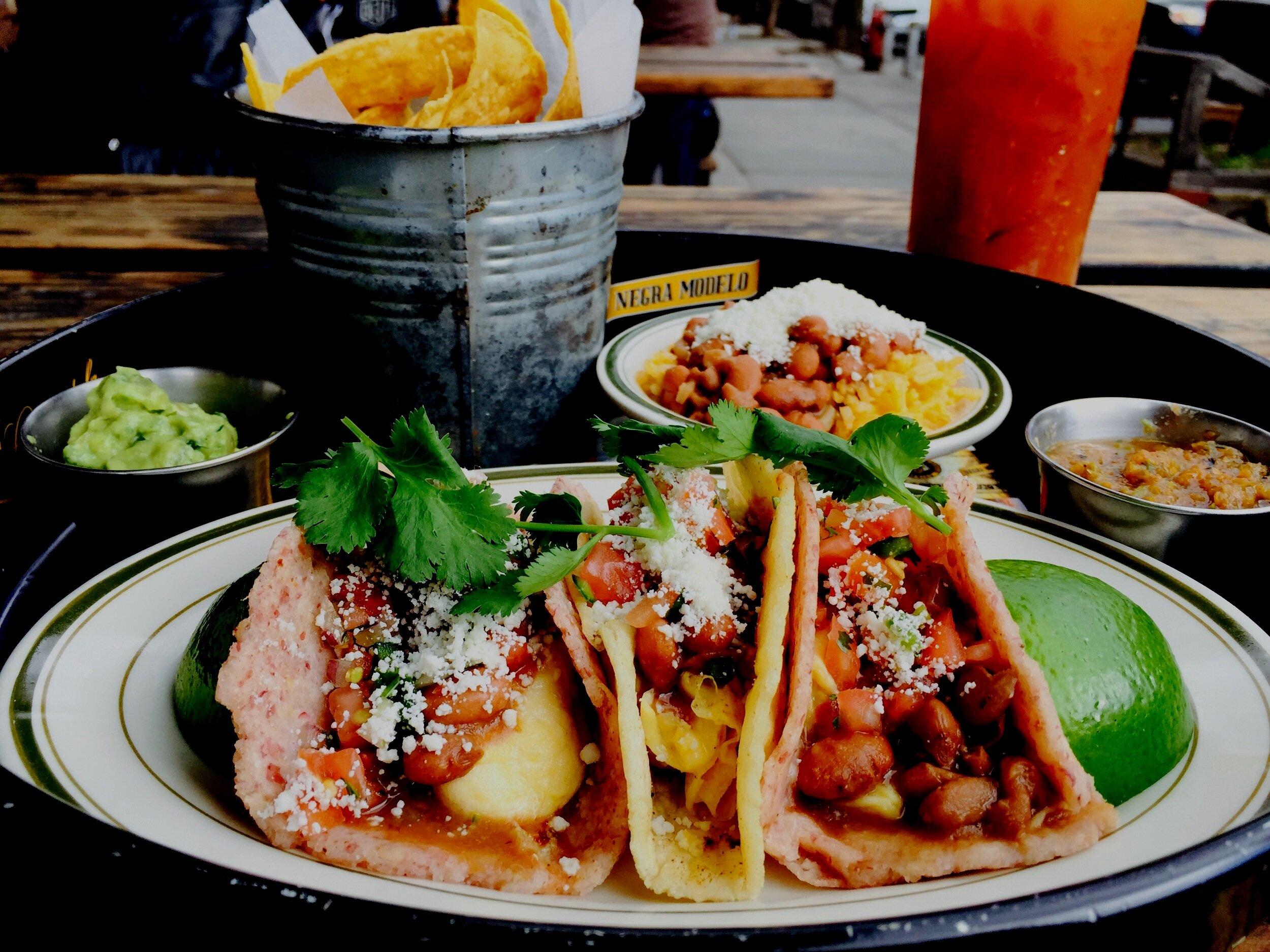 Taco Bar - By Palo Santo
