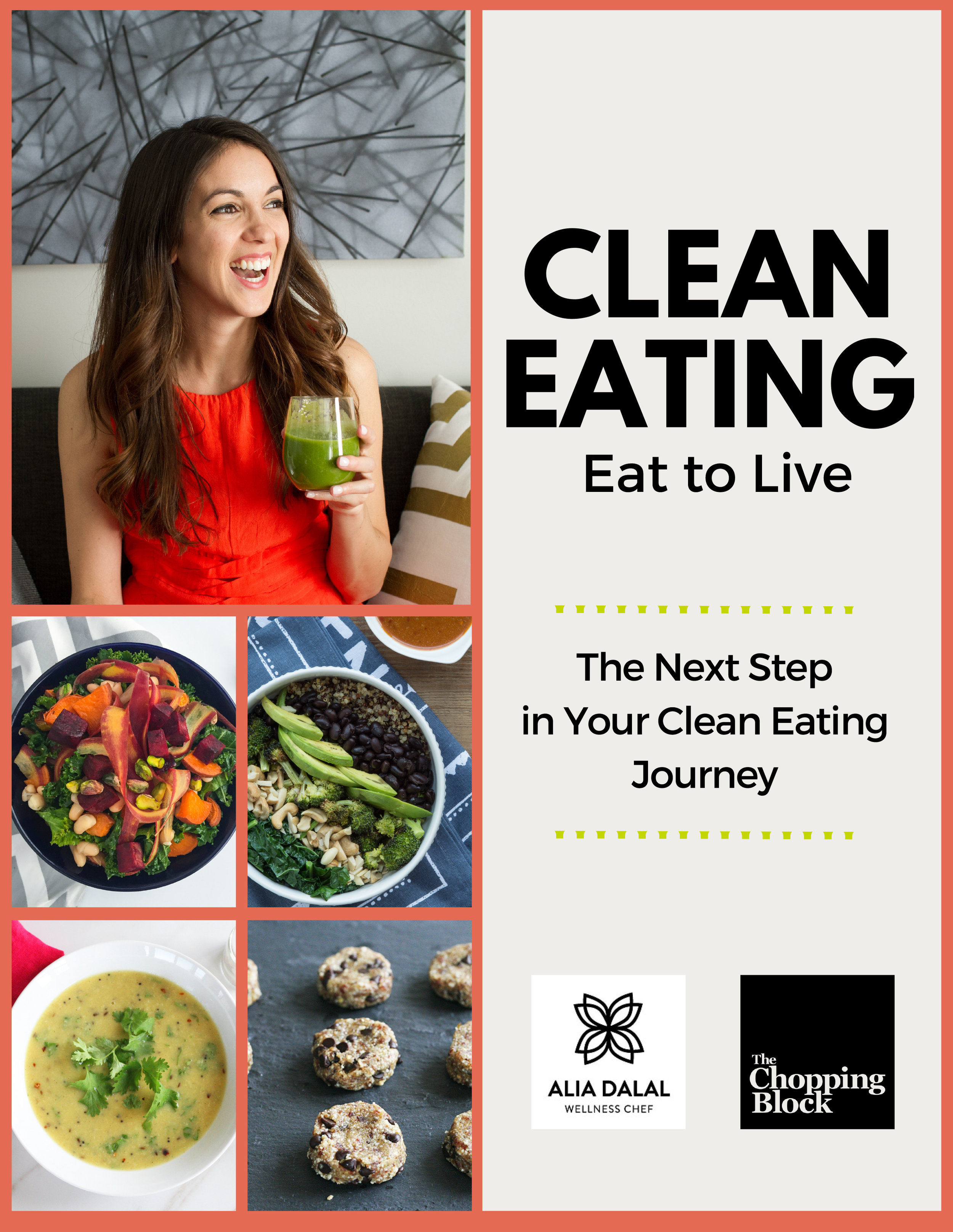 Clean Eating Guide