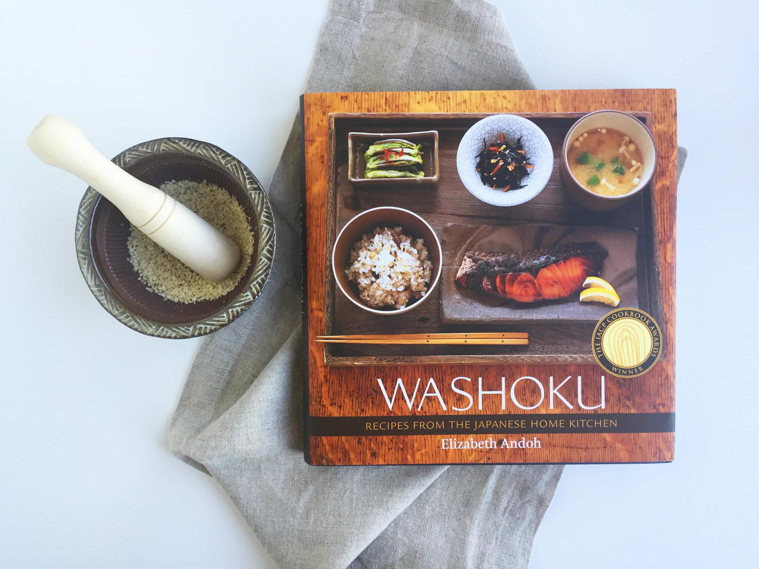 washoku recipes